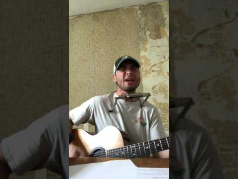 Ethan carpenter- cover of