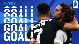 Rabiot Worldie Not Enough as Milan score FOUR Against Juve! | EVERY Goal R31 | Serie A TIM