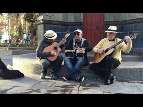 Cuba ilé trio - Novia mia