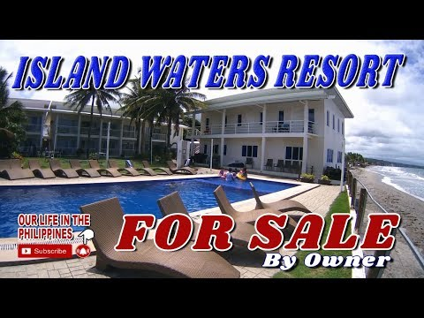 Resort For Sale By Owner   Island Waters Resort Morong Bataan, Philippines