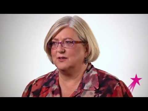 Teacher: Oakland Teacher of the Year - Lisa Hiltbrand Career Girls Role Model