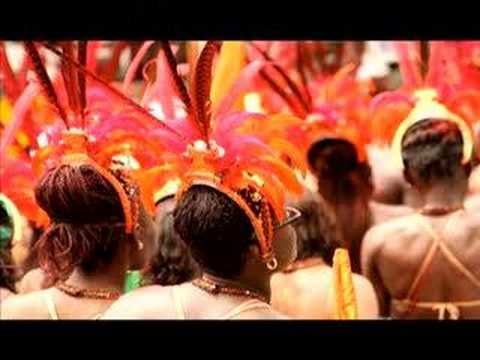 Carnival Barbados 2007