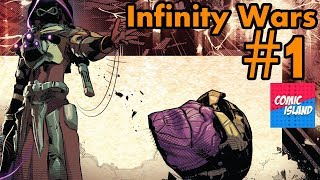 What's going on with Infinity Wars?