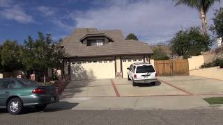 poltergeist the freeling residence filming location in simi valley california