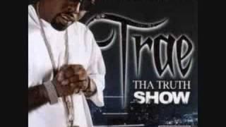 Trae- I Do It 4 Tha Gangstas