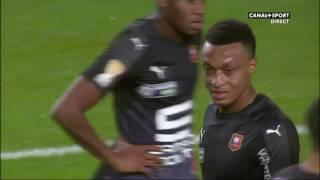 AS Monaco vs Rennes Highlights | 7-0 |