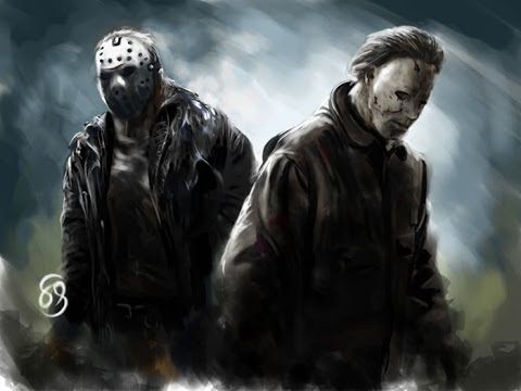 Grudge Match Unlimited 3: Michael Myers vs Jason Voorhees