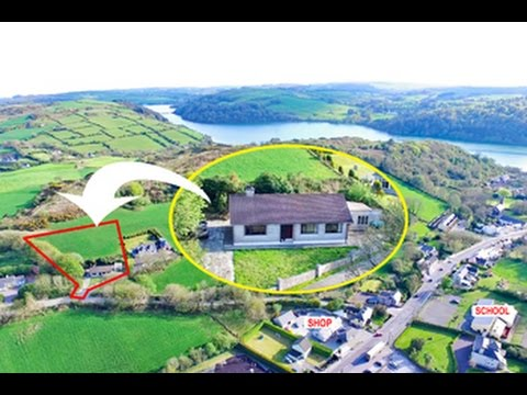 **SOLD** The Bungalow, Droum, Leap Village, West Cork