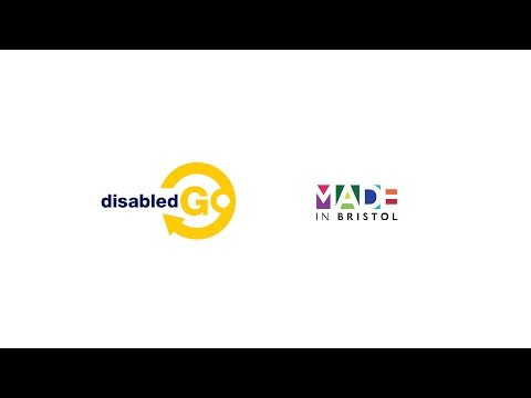 Made in Bristol - News - DisabledGo Accessibility Guides