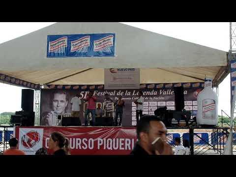 Piqueria 2018 Ever Corzo VS Willian Felizola