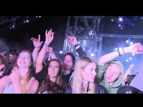 Sander van Doorn LIVE @ Nature One
