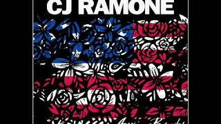 CJ Ramone - Before The Lights Go Out