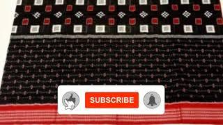 Sambalpuri New designs Cotton saree Collection - 215