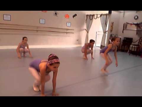 Brevard Ballet Academy 2014
