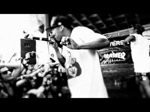 Odd Future MellowHype - 64 Live at Thrasher SXSW 2011