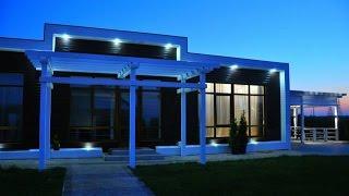видео Энергоэффективные дома