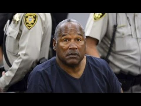 OJ Simpson's comments at parole hearing raise eyebrows
