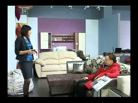 «Меббери» - федеральная розничная сеть мебели