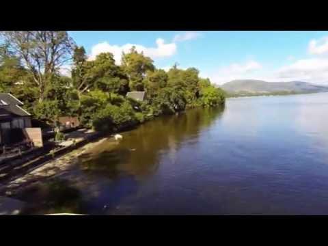 Auchenheglish Lodges, Loch Lomond