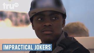 Impractical Jokers - He Looks Like A Pork Chop