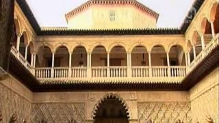 Красивейшие памятники мировой архитектуры. Всемирное наследие ЮНЕСКО. Серия 12-я: Севилья, Испания
