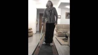 Repeat youtube video CCSVI Pre and Post --- CCSVI Antes y Despues--- Mariana Bruschtein