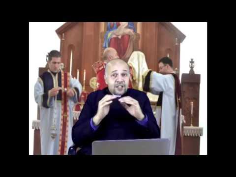 Подробное толкование Армянской Литургии (часть 1)
