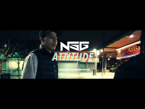 NSG - Attitude (Directed by HILFILM PROD)