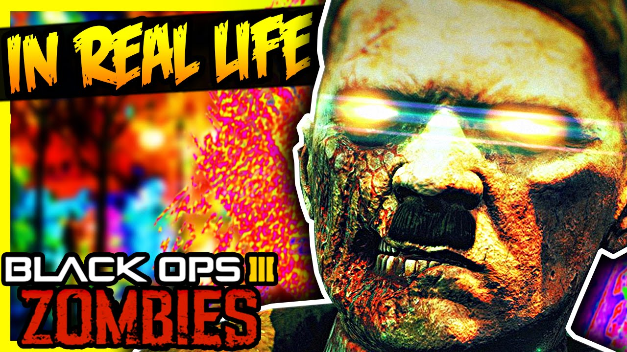 Nazi Zombies In Real Life Reaction - Youtube-9667