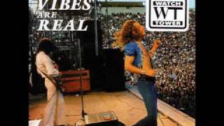 Led Zeppelin - Heartbreaker - Live 1973-06-02