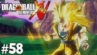 Dragon Ball Xenoverse - Hardest Parallel Quest Ever! (Walkthrough #58)