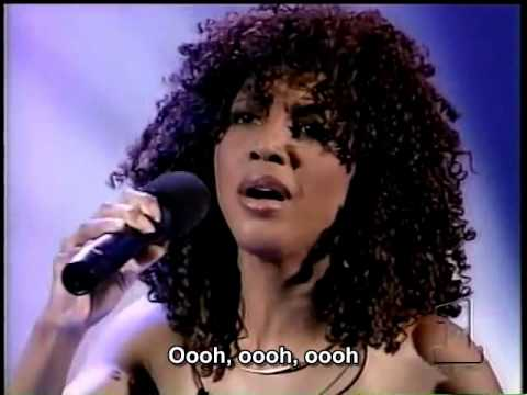 TONI BRAXTON - UNBREAK MY HEART - LEGENDADO EM PORTUGUÊS BR