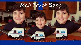 Mail Truck Song