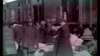 Гражданская война в России в 1917 - 1922 годах.  Белый террор