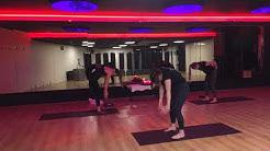 Pilates met Kinga | 24 mrt |