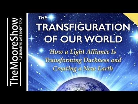 Light Alliance working with humanity to release the darkness on our planet