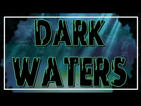 Dark Waters MSP THEME OUTFIT!