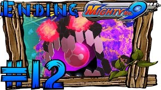 Mighty No. 9 Walkthrough Part 12 Gameplay | Battle Colosseum, Final Boss & Ending