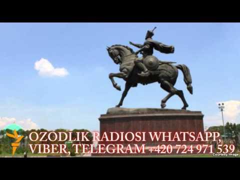 1956 yil O'zbekistonиз YouTube · Длительность: 2 мин11 с