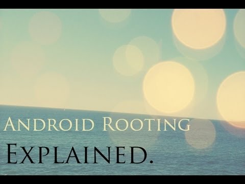 What is Rooting? [All The Basics Explained]