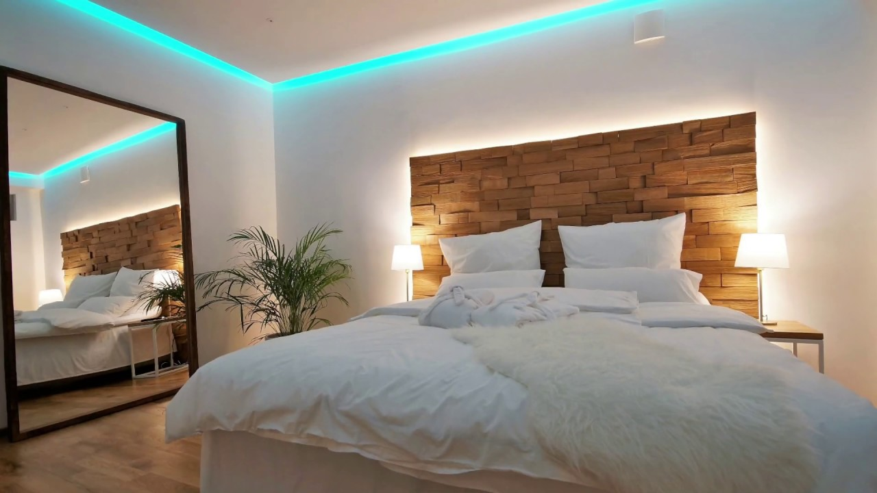 Relax-Cottage Venus Suite Prüm Verbringe eine Traum Nacht in der Eifel