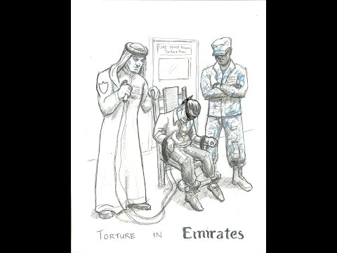 UAE secret prisons and torture revealed