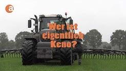 """Keno Veith: 4 Fragen an den """"Schwatten Ostfrees Jung"""""""