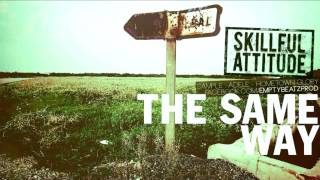 Adele - The Same Way feat. Skillful Attitude (Empty Beatz Remix)