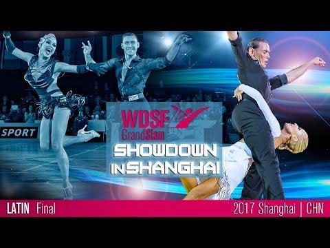 The Trailer   2017 Grandslam Latin Final   DanceSport Total
