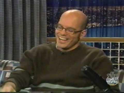 David Cross interview 2002