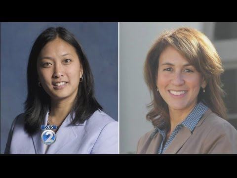 Meet the two finalists in search for Hawaii's next schools superintendent