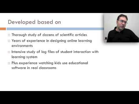Week 6: Knowledge Engineering and Data Mining