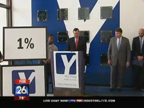 Charter School Benefits from Special Federal Financing Plan.flv