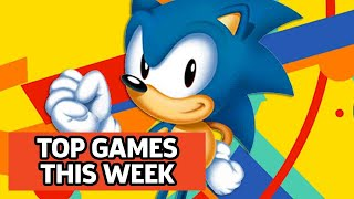 New Releases - The Top Games Out This Week - August 13